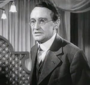 Aeth Arthur Shields  ymlaen i fod yn seren Hollywood ar ôl bod yn Fron-goch