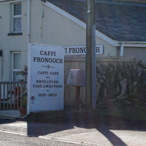 Cafe Frongoch