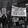 Protest Tryweryn