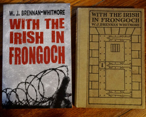 With the Irish at Frongoch Brennan-Whitmore Old and New